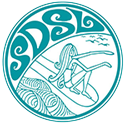 San Diego Surf Ladies Logo